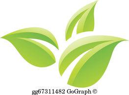 Tobacco leaf clipart banner free Tobacco Leaf Clip Art - Royalty Free - GoGraph banner free