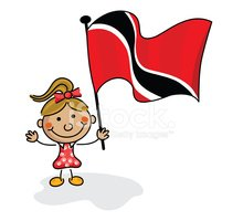 Tobago clipart clipart transparent download Trinidad & Tobago Flag Kids stock vectors - Clipart.me clipart transparent download