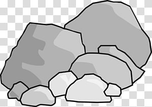 Tock slope clipart no background black and white download Boulder PNG clipart images free download | PNGGuru black and white download