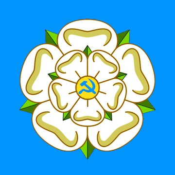 Today you will be with me in paradise clipart clip free YorkshireBOL Nationalism on Twitter: \