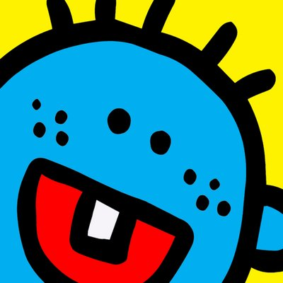 Todd parr clipart image freeuse library Todd Parr (@toddparr) | Twitter image freeuse library