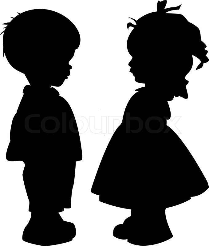 Toddler silhouette clipart clipart freeuse download jumping toddler silhouettes - Google Search | *bRoThEr\'S ... clipart freeuse download
