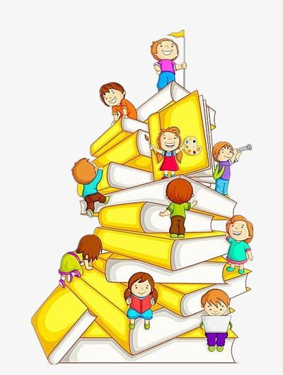 Toddlers books clipart picture free stock Children\'s Books PNG, Clipart, Books, Books Clipart, Books ... picture free stock