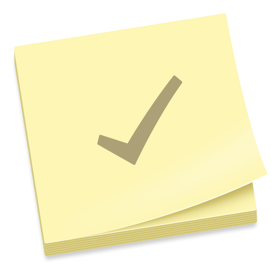 Todo post it clipart png library library Note clipart tiny, Note tiny Transparent FREE for download ... png library library
