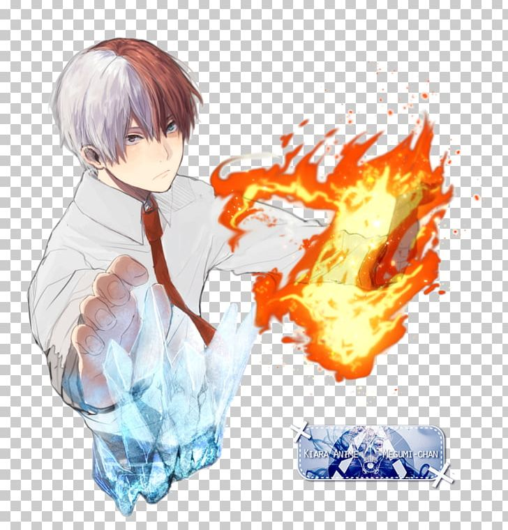 Todoroki shoto clipart svg library download My Hero Academia Anime Kuroko\'s Basketball Shoto Todoroki ... svg library download
