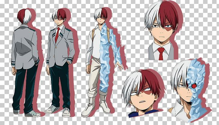 Todoroki shoto clipart svg library download Shouto Todoroki My Hero Academia Anime Shoto Todoroki ... svg library download