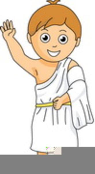 Toga clipart free royalty free stock Toga Party Clipart | Free Images at Clker.com - vector clip ... royalty free stock