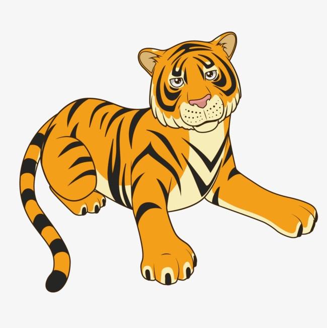 Toger clipart svg transparent download Tiger clipart 5 » Clipart Portal svg transparent download