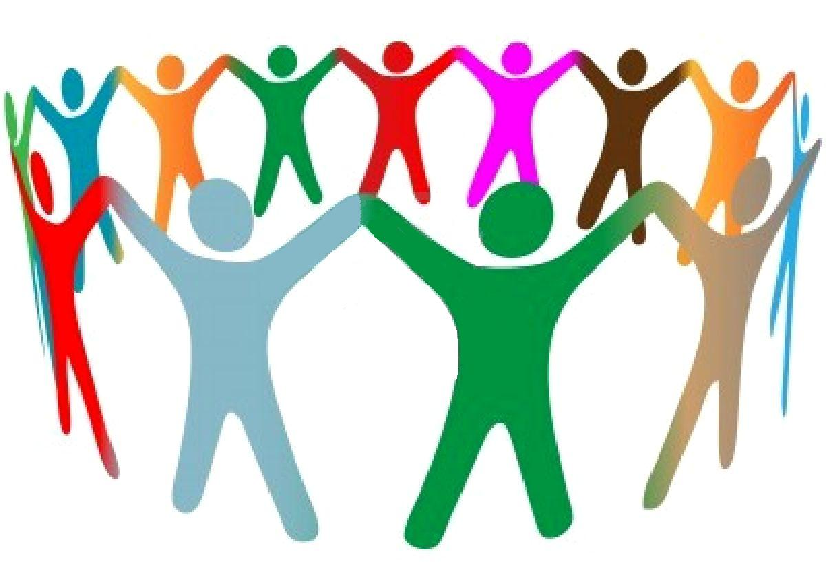 Together as one clipart graphic freeuse download Hands together clipart 6 » Clipart Station graphic freeuse download
