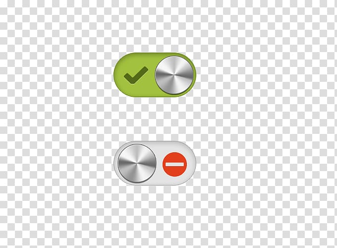 Toggle button clipart graphic transparent stock Two green and white button , Switch Push-button Icon, Toggle ... graphic transparent stock