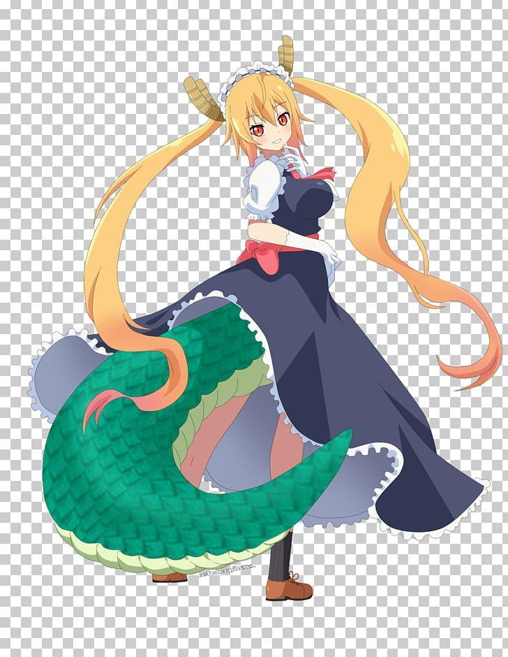 Tohru clipart jpg free library Miss Kobayashi\'s Dragon Maid Tohru Honda Fan Art Anime PNG ... jpg free library