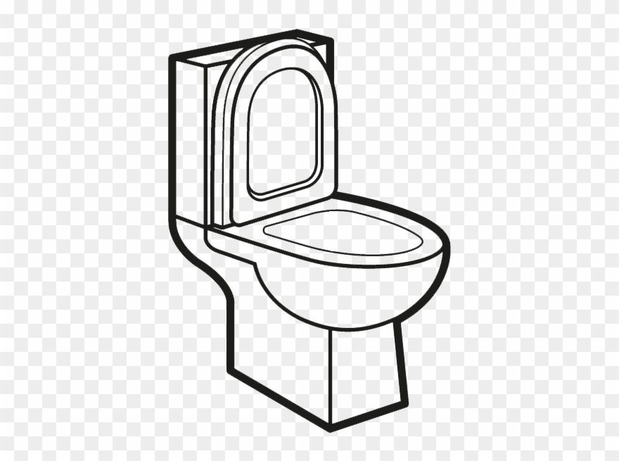 Toiket seat clipart image free stock Clipart Homey Idea Toilet Clipart Toilet Clipart Clipart ... image free stock