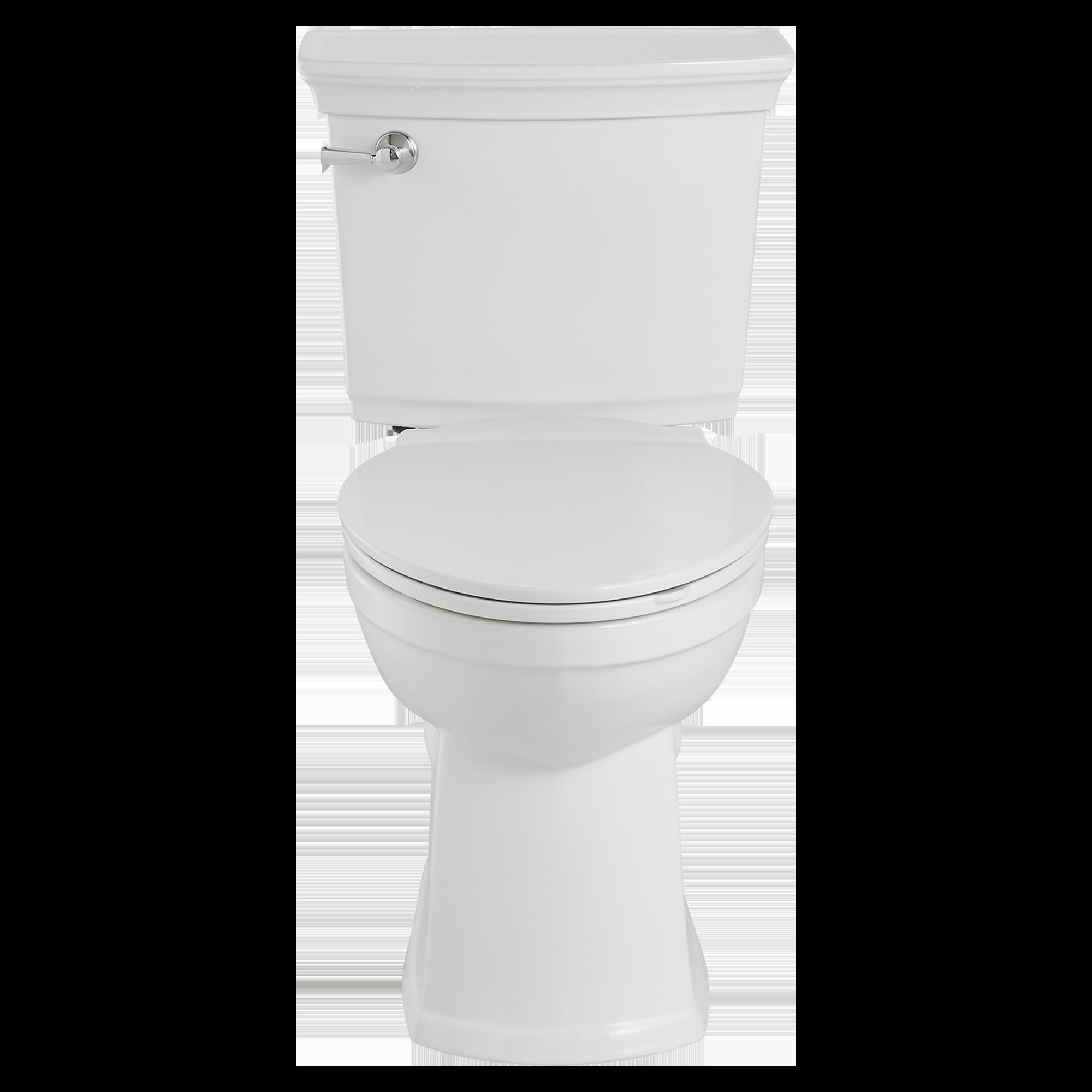Toilet bowl clipart for house plans clip freeuse download VorMax Plus Elongated Complete Toilet | American Standard clip freeuse download