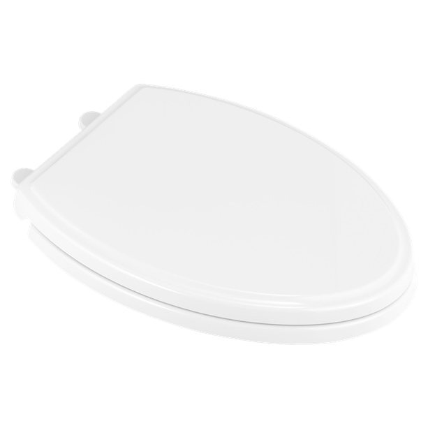 Toilet bowl clipart for house plans jpg library stock Traditional Elongated Toilet Seat | American Standard jpg library stock