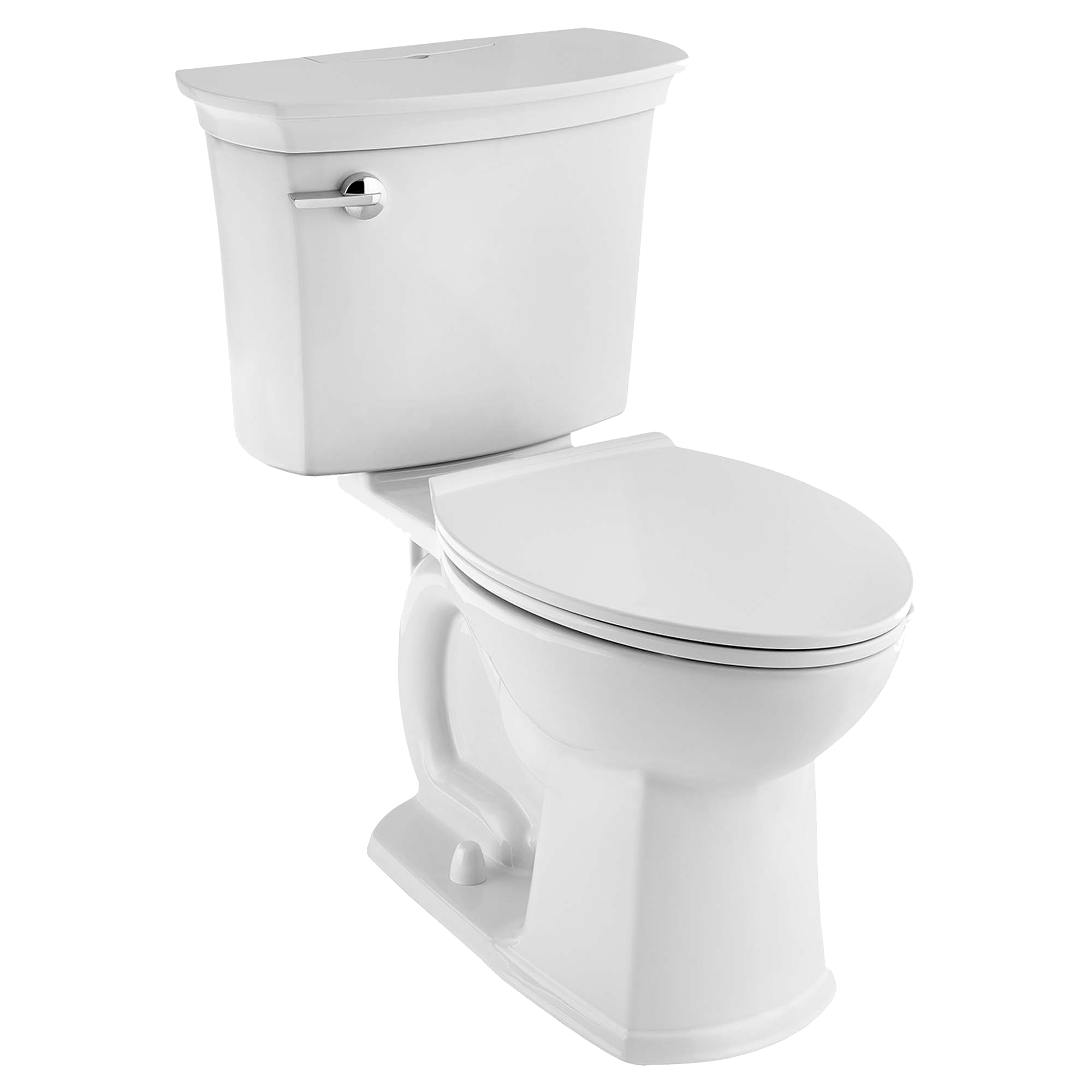 Toilet bowl clipart for house plans clip art free ActiClean Self-Cleaning Elongated Toilet | American Standard Toilets clip art free