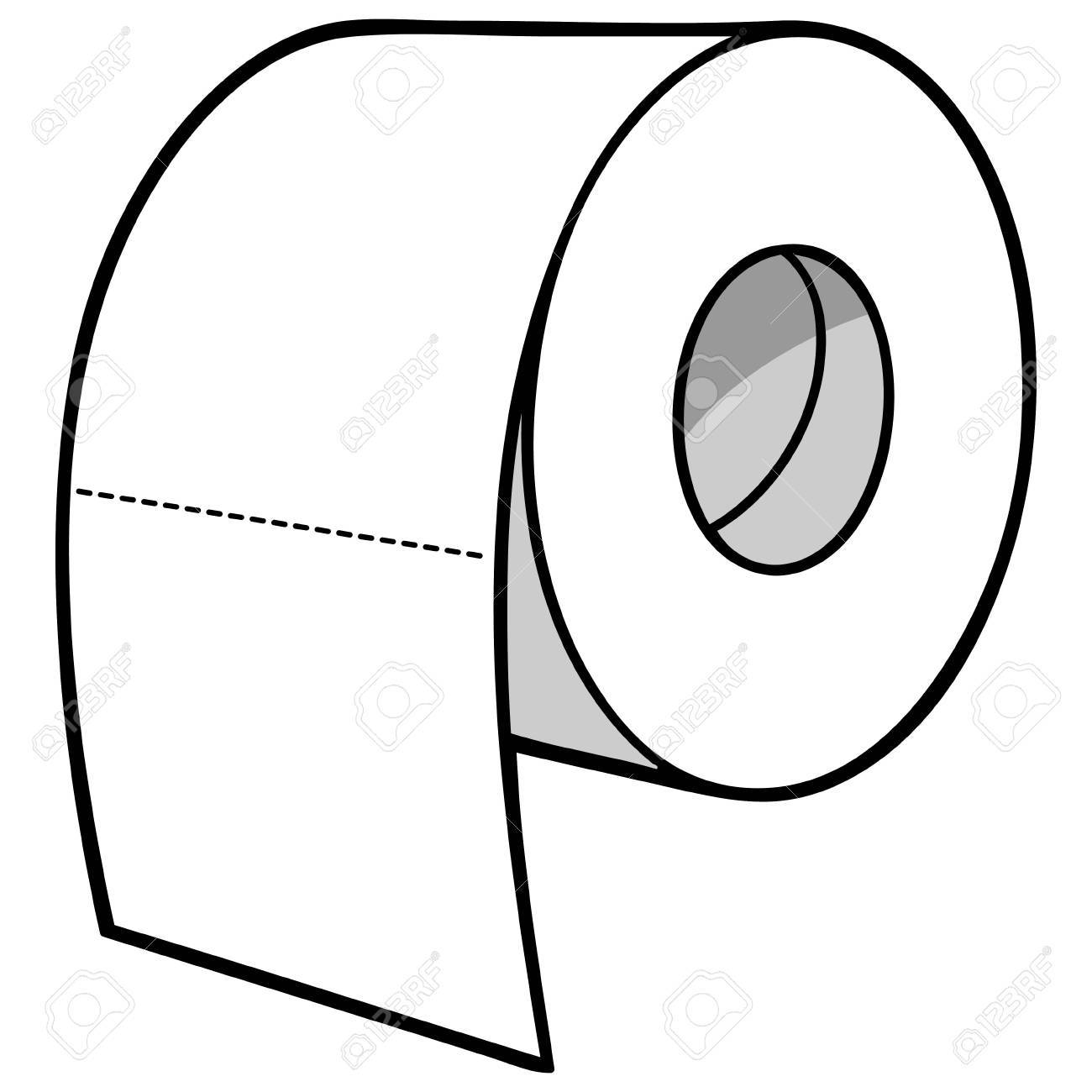 Toiletpaper clipart png royalty free download Toilet paper clipart free 5 » Clipart Portal png royalty free download