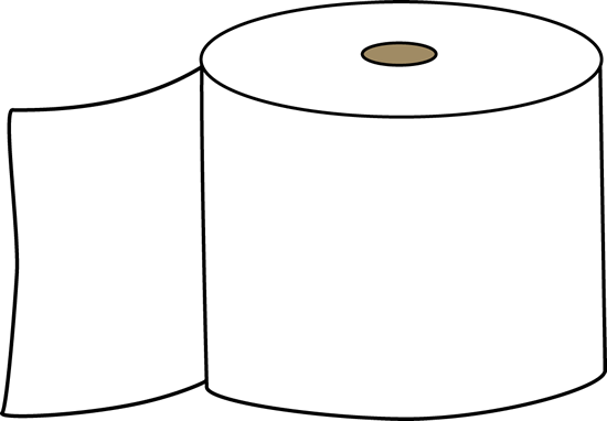 Toiletpaper clipart clip free library Toilet Paper | little guys | Paper clip art, Toilet, Clip art clip free library