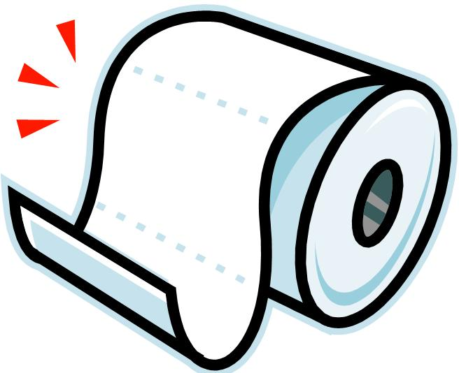 Toiletpaper clipart graphic transparent download Collection of Toilet paper clipart | Free download best ... graphic transparent download