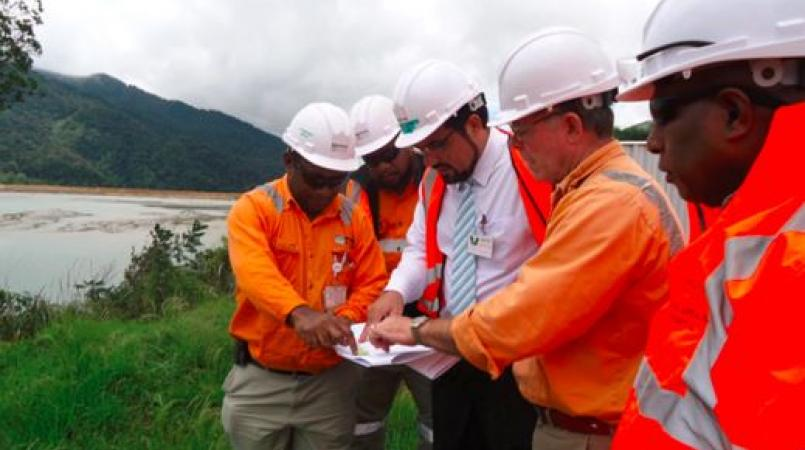 Tolukuma gold mine clipart jpg freeuse library November | 2015 | Papua New Guinea Mine Watch | Page 4 jpg freeuse library