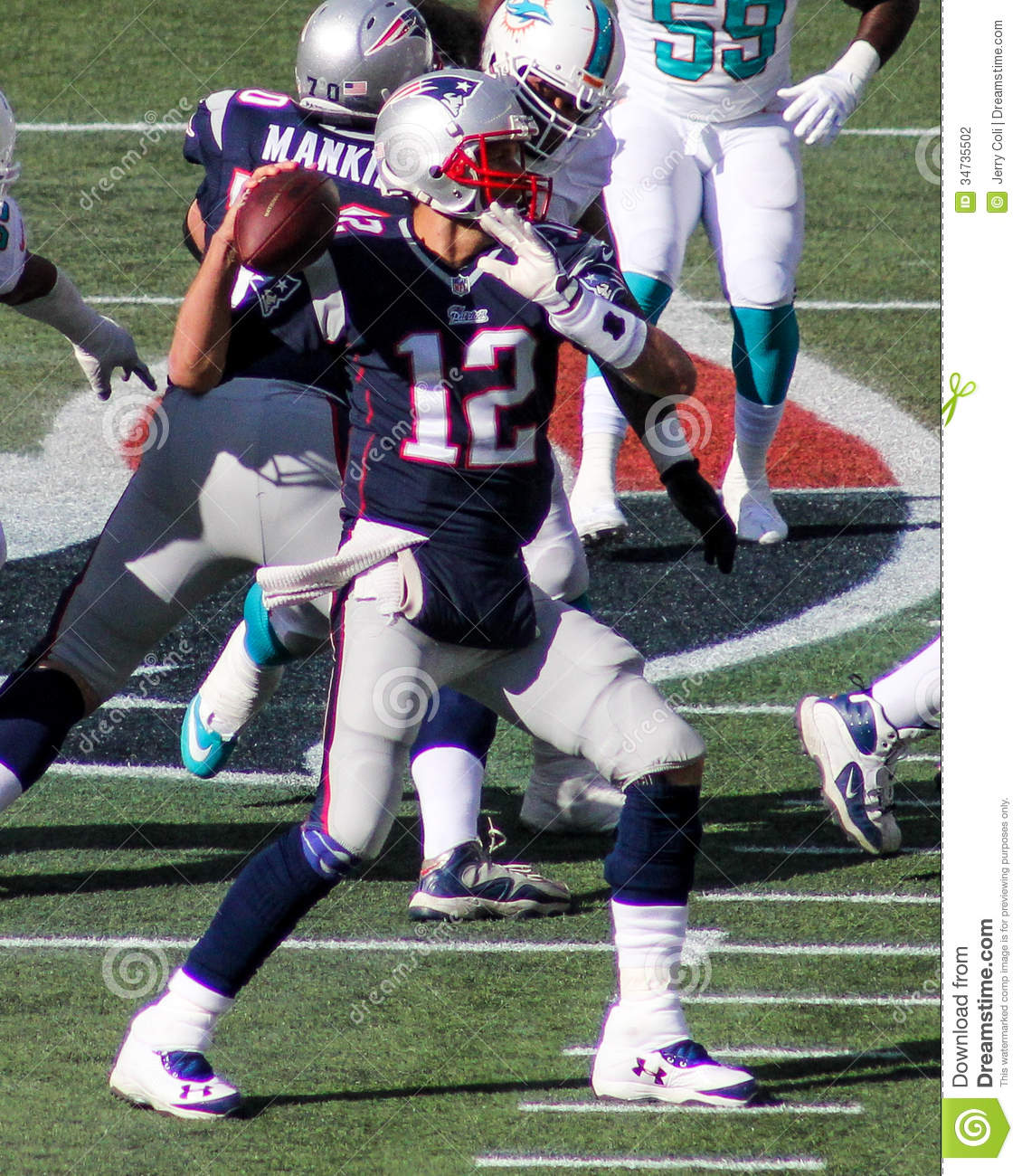 Tom brady clipart clipart freeuse Tom Brady New England Patriots Editorial Photography - Image: 34735502 clipart freeuse