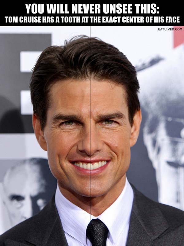 Tom cruise clipart free stock 21 Pictures You Will NEVER Be Able To Unsee. You Have Been Warned! free stock