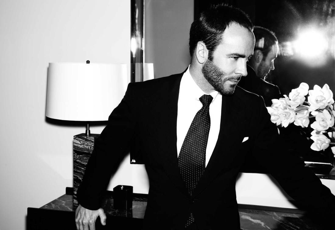 Tom ford clipart Tom Ford on Fashion Design, Luxury Brands and Influence | Time.com clipart