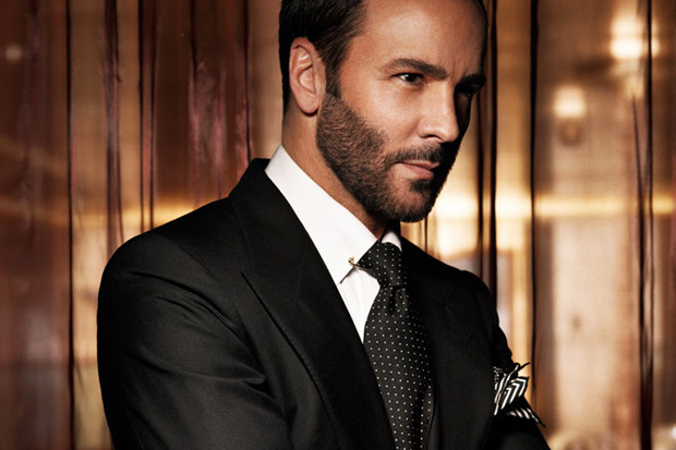 Tom ford image library stock MAN UP: TOM FORD VS. MARC JACOBS @ agentofstyle image library stock
