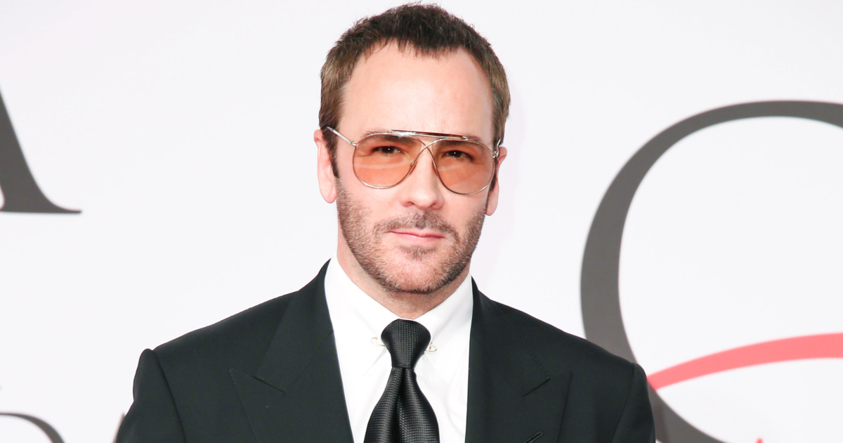 Tom ford jpg transparent download Tom Ford Is Proudly Living the Dadbod Lifestyle jpg transparent download