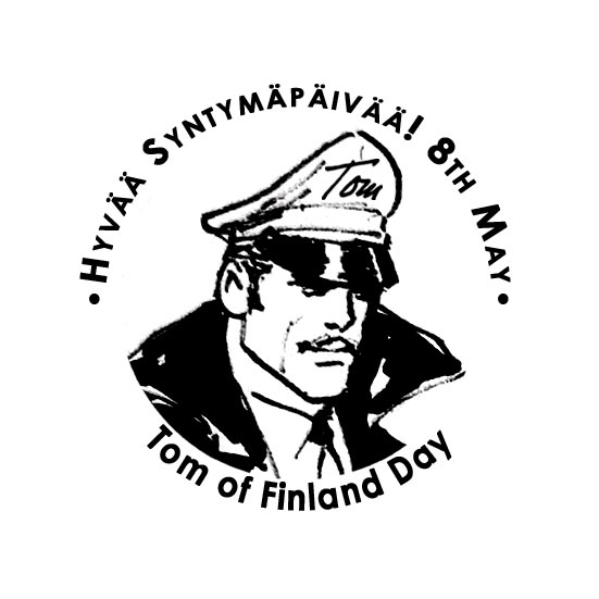 Tom of finland clipart clipart freeuse library Tom of Finland Day | TOM's Blog | Page 2 clipart freeuse library