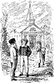 Tom sawyer clipart image black and white Sawyer Clip Art Download 8 clip arts (Page 1) - ClipartLogo.com image black and white