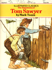 Tom sawyer clipart clip black and white stock Tom sawyer clipart - ClipartFox clip black and white stock