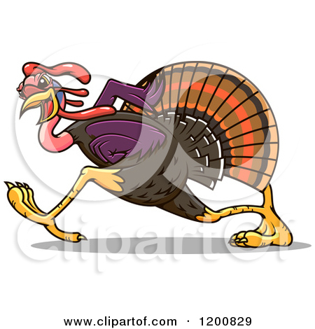 Tom turkey clipart clip art royalty free library Royalty-Free (RF) Tom Turkey Clipart, Illustrations, Vector ... clip art royalty free library
