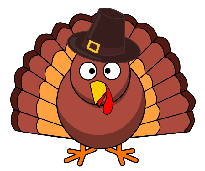 Tom turkey clipart clip library library Tom turkey clipart - ClipartFest clip library library