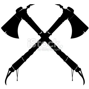 Tomahawk clipart black and white graphic free library 49+ Tomahawk Clipart | ClipartLook graphic free library