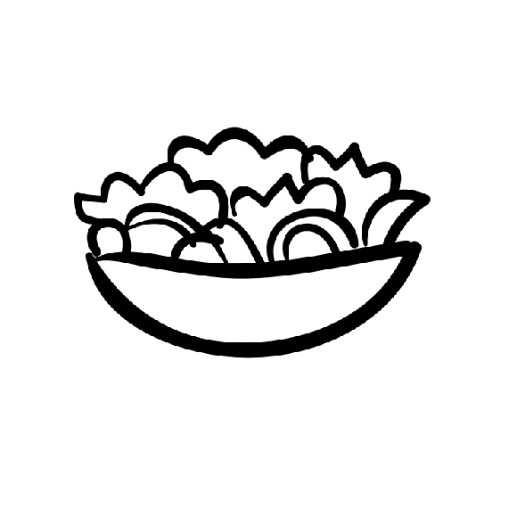Tomatensalat clipart graphic freeuse library #004 - Insalata Caprese graphic freeuse library