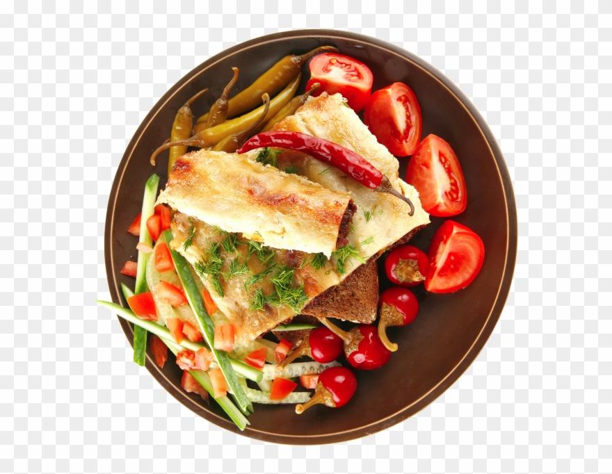 Tomato bread clipart picture library Pepper Tomato And Bread - Salad Clipart (#3839604) - PinClipart picture library