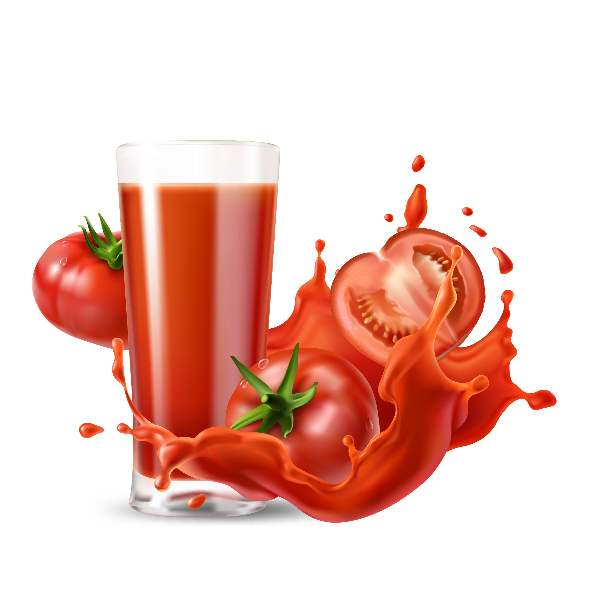 Tomato juice clipart picture free library Tomato Juice PNG | HD Tomato Juice PNG Image Free Download picture free library