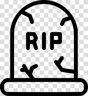 Tomb clipart with transparent background black and white stock Cemetery Headstone Tomb Computer Icons, cemetery transparent ... black and white stock