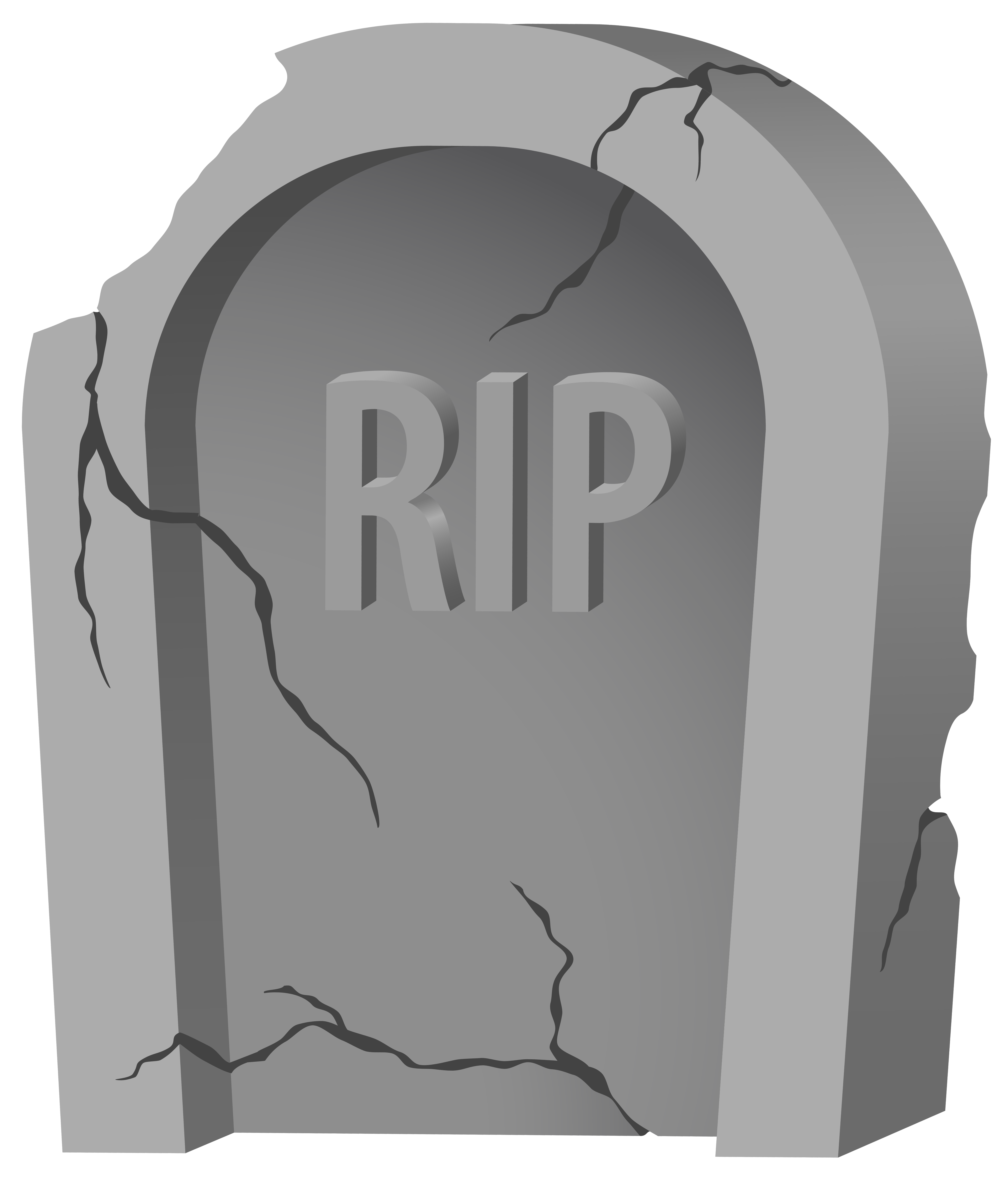 RIP Tombstone and Purple PNG Clipart Image | Gallery Yopriceville ... picture transparent stock