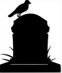 Tombstones clipart graphic freeuse Tombstones clipart 1 » Clipart Station graphic freeuse