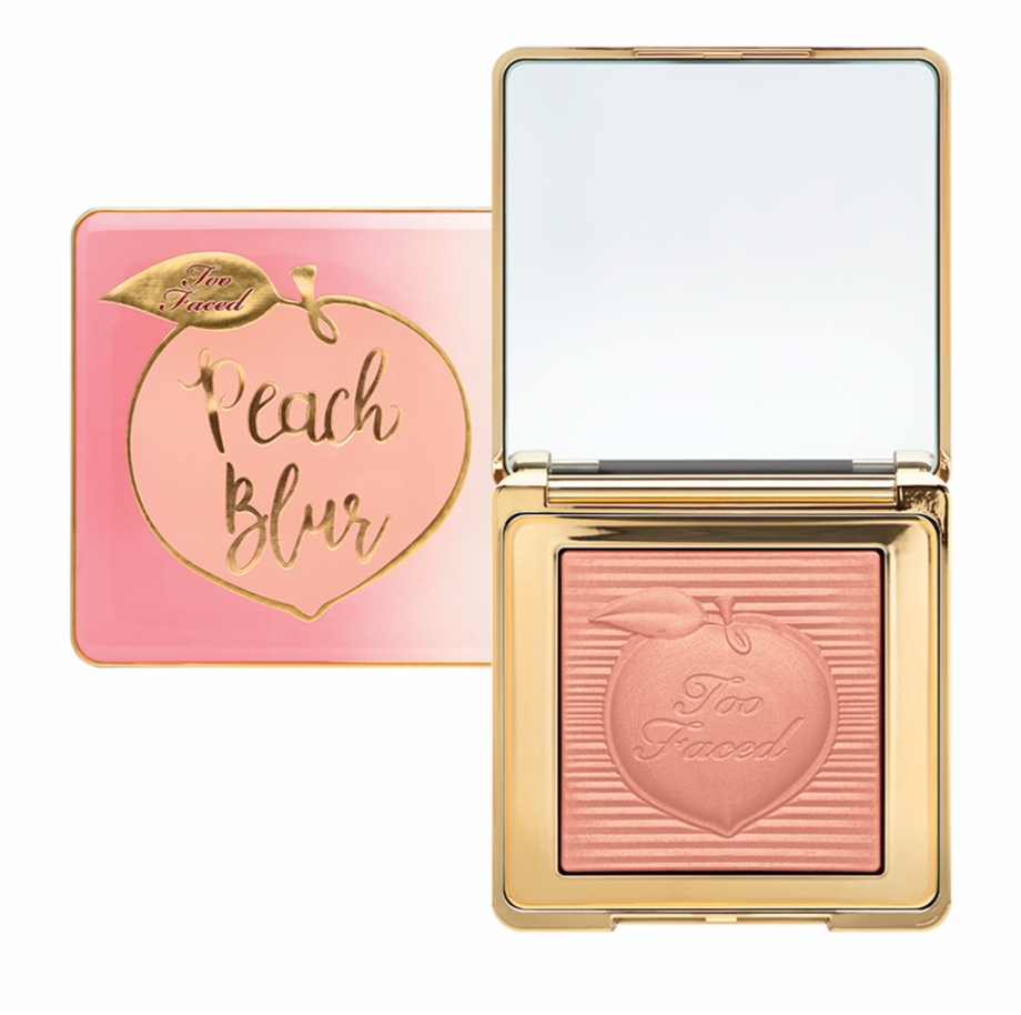 Too faced peach clipart jpg transparent Travel Sized Finishing Powder - Too Faced Peach Powder Free ... jpg transparent