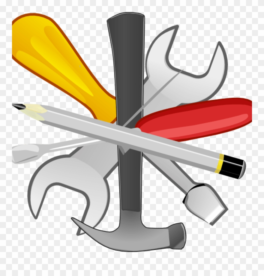 Tool clipart logo picture royalty free download Tool Clipart Handy Manny Tools Clipart At Getdrawings ... picture royalty free download