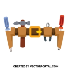 Toolbelt clipart banner free library tool belt clipart free vectors -212 downloads found at ... banner free library