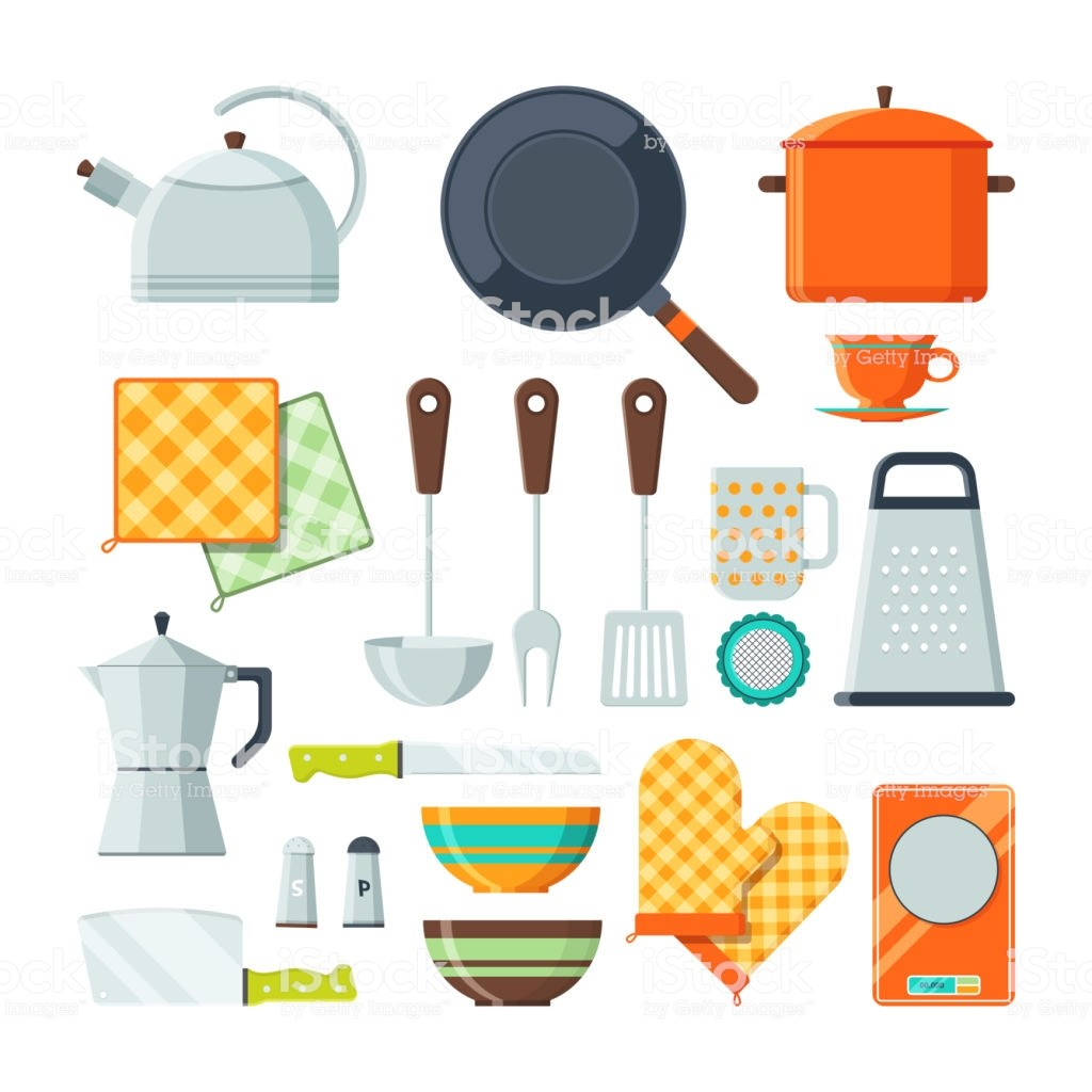 Tools and equipment clipart clip art free stock Kitchen tools and equipment clipart 4 » Clipart Portal clip art free stock