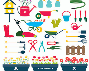 Tools and equipment clipart jpg Gardening tools and equipment clipart » Clipart Station jpg