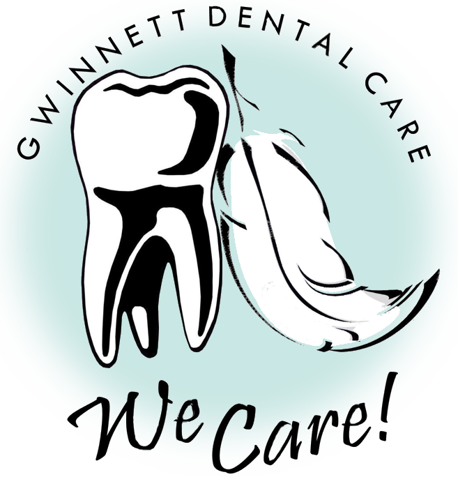Tooth clipart crown clip art transparent library Gwinnett Dental Care | Crown and Bridge clip art transparent library