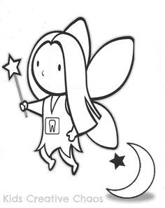 Tooth fairy clipart black and white picture transparent download Tooth fairy clipart black and white 2 » Clipart Portal picture transparent download