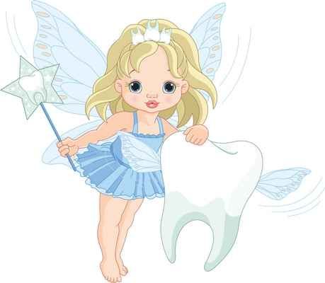 Tooth under pillow clipart banner transparent stock Free Tooth Fairy Clip Art - ClipArt Best | clip art | Tooth ... banner transparent stock