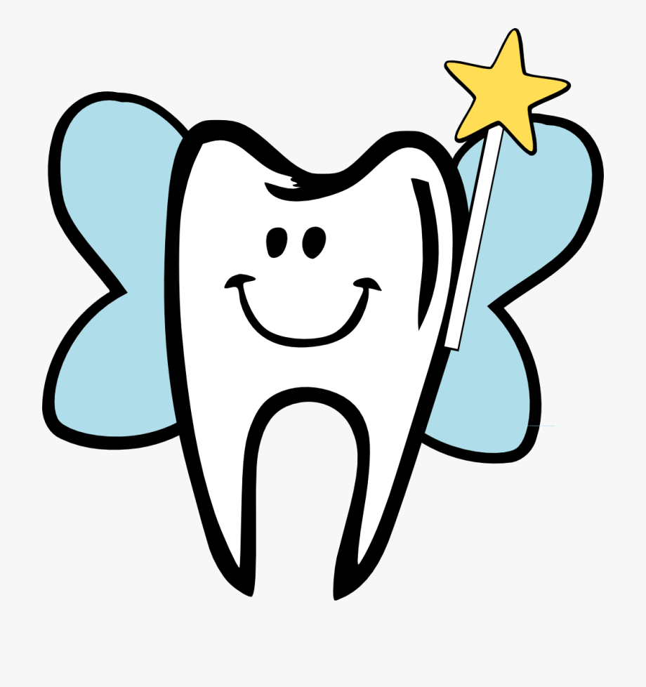 Tooth fairy sign clipart vector free Tooth Fairy Clip Art Clipart - Tooth Fairy Tooth ... vector free