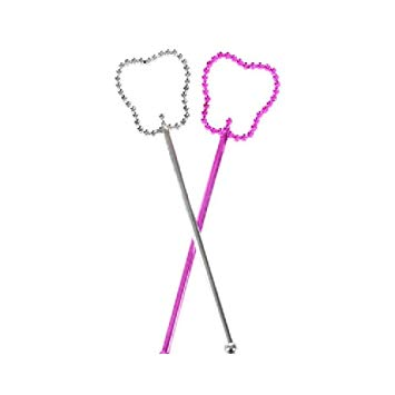 Tooth fairy wand clipart vector black and white 8\
